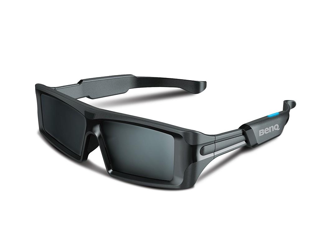 Ochelarii 3D compatibili cu proiectorul BenQ W703D