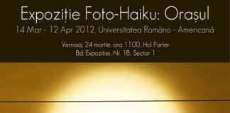 Expozitia Foto-Haiku