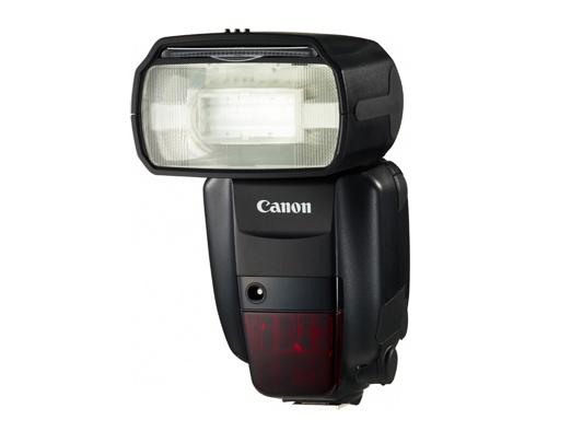Canon 600-EX-RT