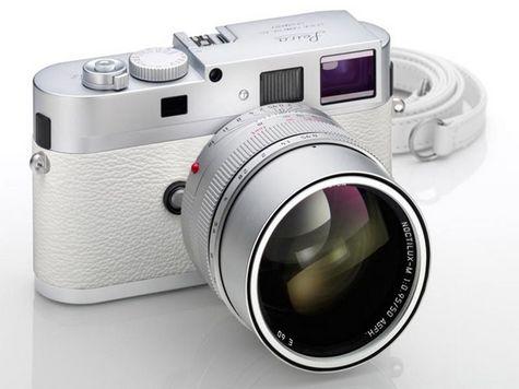 Leica M9-P  Alb