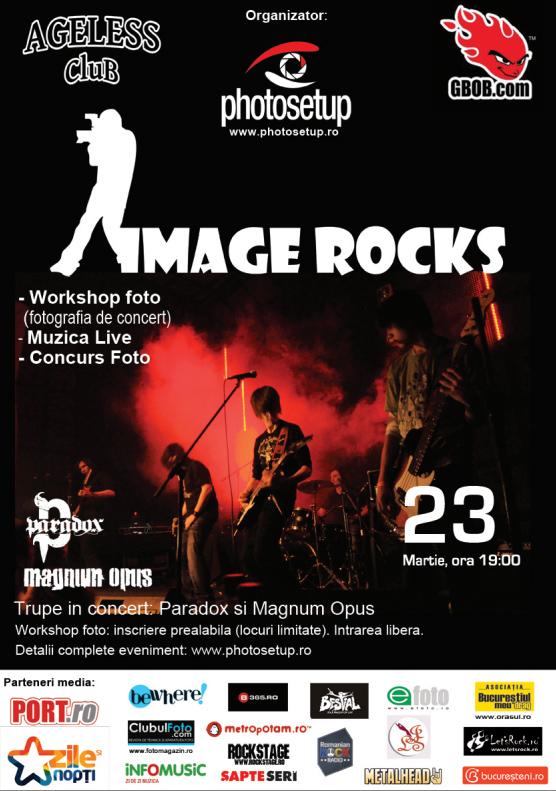 Image Rocks