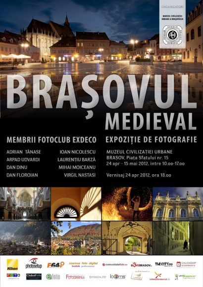 Expo Brasovul Medieval