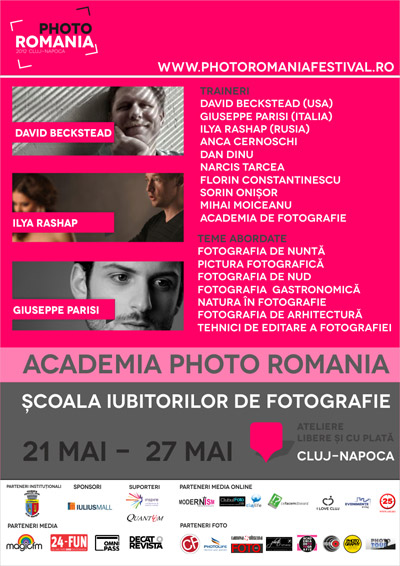 Academia Photo Romania