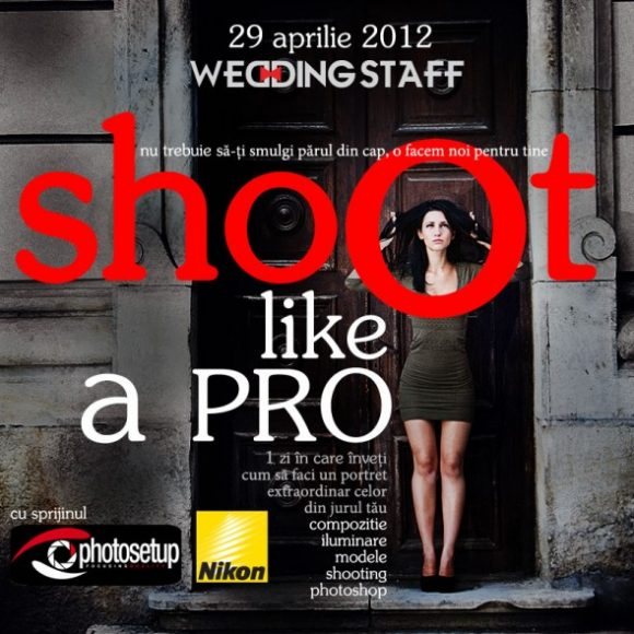 Shoot like a Pro!