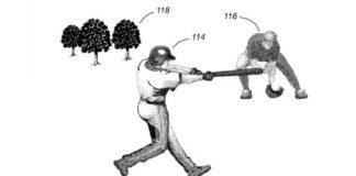 Patent Apple pentru iPhone 5