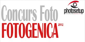 Concurs Fotogenica 2012