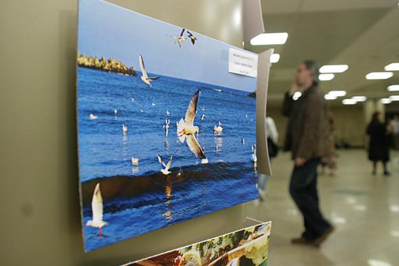 Salonul National de Fotografie Turistica, editia a XV-a