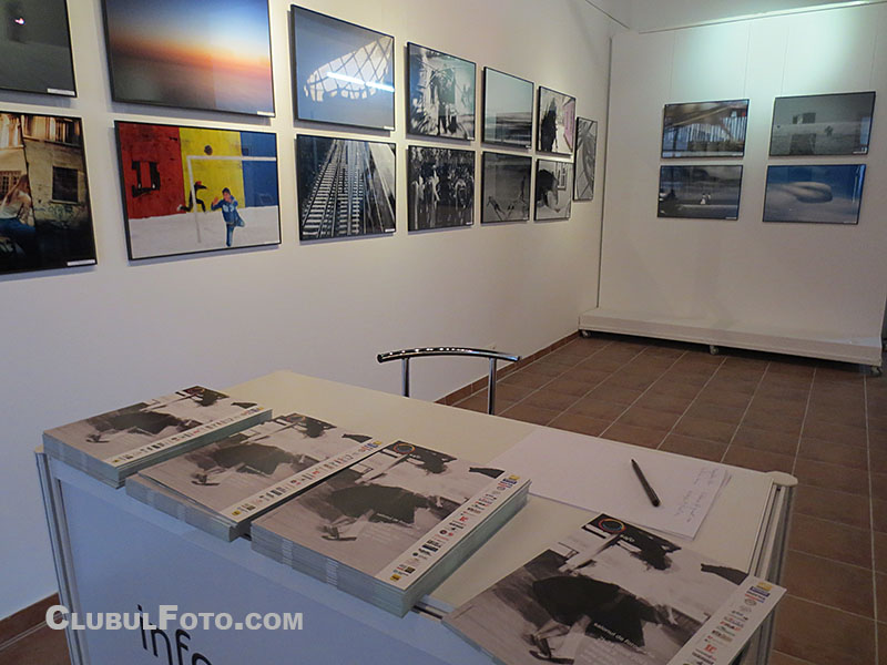 Salonul Foto Bucuresti 2012