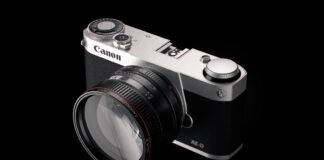 Concept Canon Mirrorless