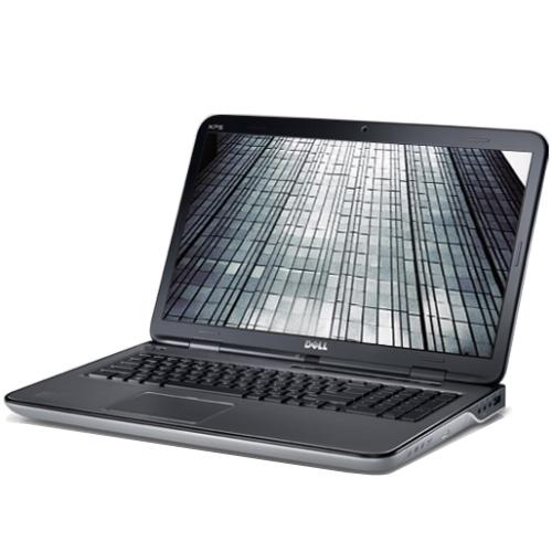 Laptop Dell XPS 17