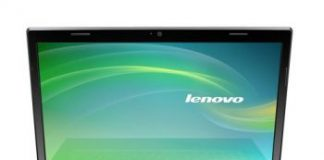 Laptop Lenovo IdeaPad G770A
