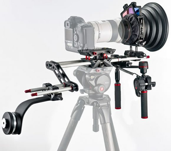 Manfrotto Sympla Rig