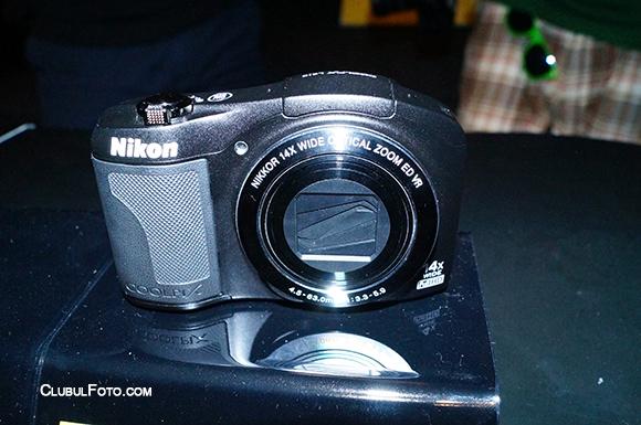 Nikon L610