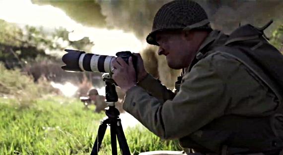 """Canon in """"al Doilea Razboi Mondial"""""""