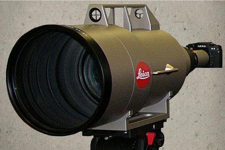 Leica APO-Telyt R 1600mm f/5.6
