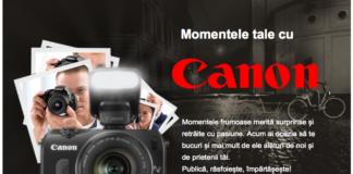 Canon Calendar 2013