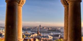 Budapest Motion - Timelapse din capitala Ungariei