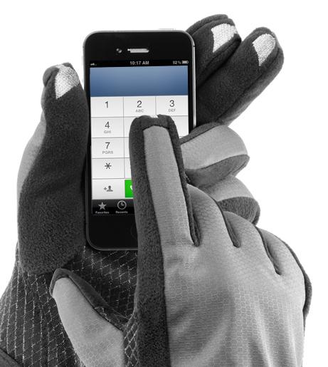 Manusi pentru smartphone