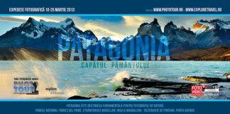 Patagonia - Expeditie foto alaturi de Mihai Moiceanu