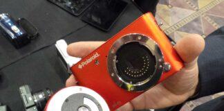 Polaroid iM1232W