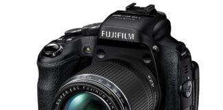 Fuji HS50EXR