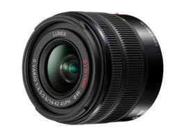 Panasonic Lumix G 14-42mm