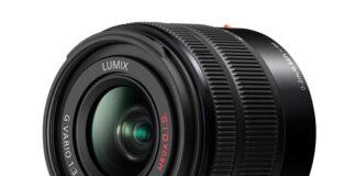 Panasonic Lumix G 14-42mm