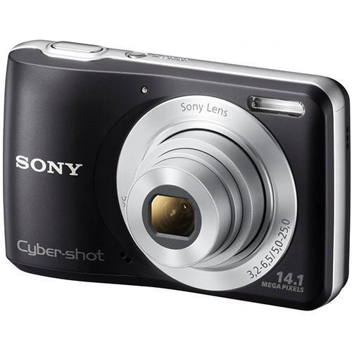 Sony DSC S5000