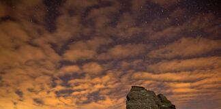 Sfinxul. Parcul Natural Bucegi - Foto: Dan Dinu