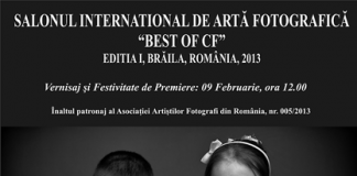 Salonul International de Arta Fotografica - Best of CF
