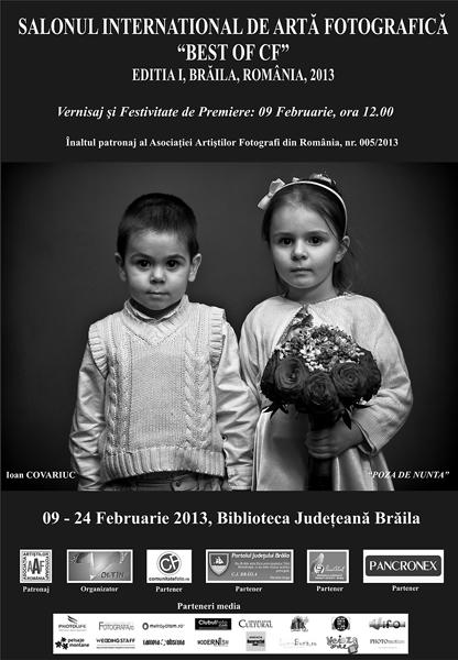 Salonul International de Arta Fotografica - Best of CF