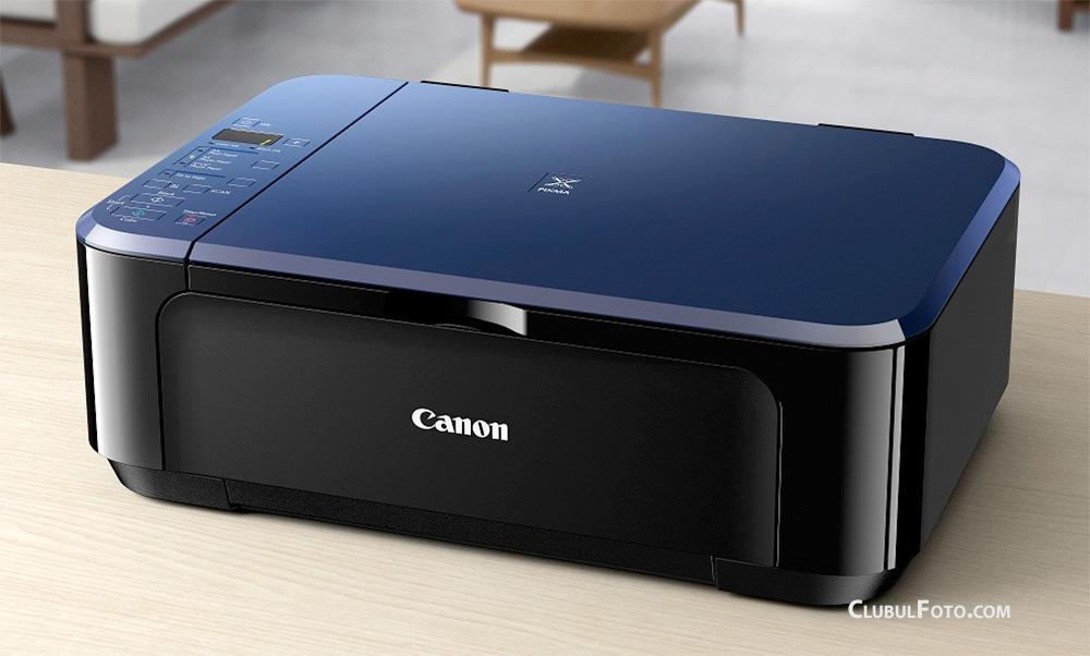Imprimanta foto Canon Pixma E514