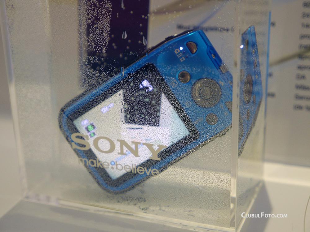 Sony TF1