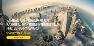 Concurs foto organizat de printul mostenitor al Dubaiului