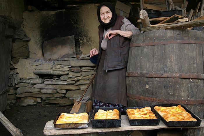 Traditii in Tara Lapusului - Foto: Mihai Grigorescu