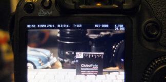 Test de filmare Full HD cu Canon 50D si Magic Lantern