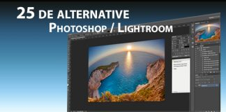 25 de alternative la Adobe Photoshop / Lightroom