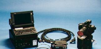 NIKON F4 NASA si sistemul HERCULES