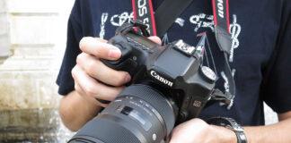 Sigma 18-35mm f/1.8 Art in test