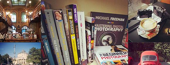 Carti foto - recomandari