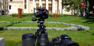 Nikon 18-150mm f/3.5-5.6 vs. 18-105mm f/3.5-5.6 vs. 18-55mm