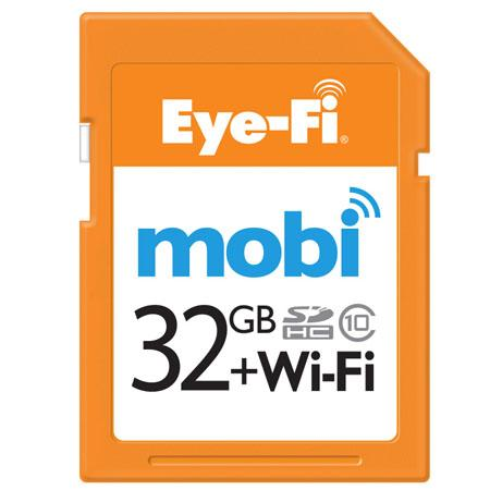 Eye-Fi 32GB SD