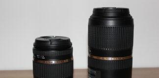 Tamron 18-270mm Di PZD (stanga) vs. Tamron 70-300mm f/4-5.6 Di USD (stanga)