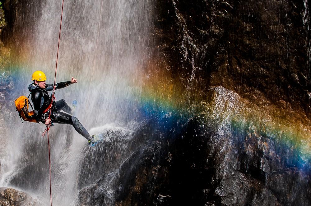 Rainbow - Cosmin Berghean