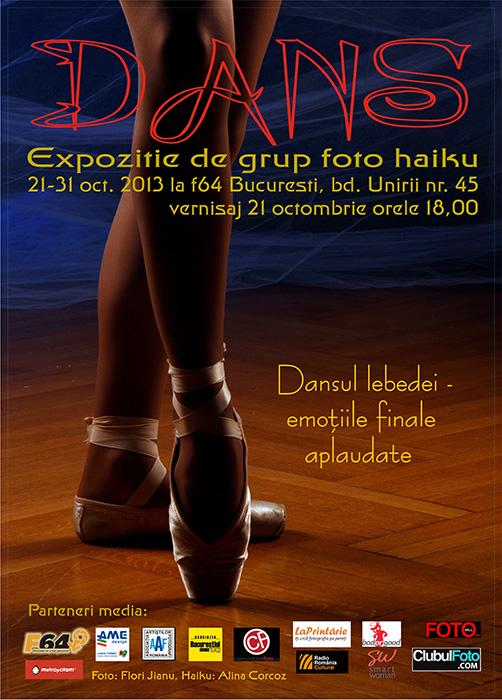 Expozitie Foto Haiku la Bucuresti