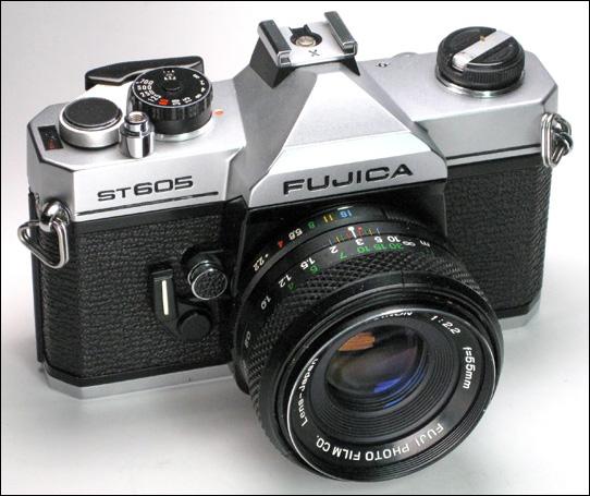 Fujica ST