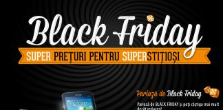 Black Friday la F64