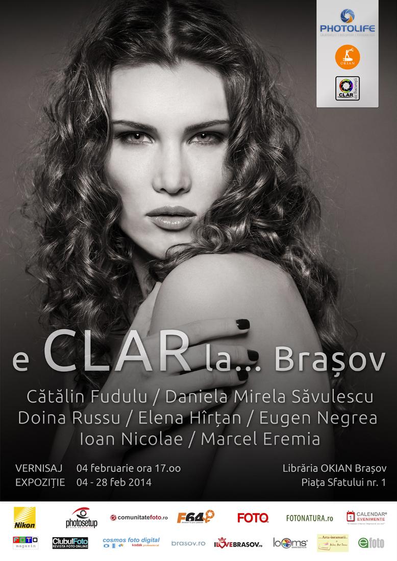E CLAR - Expozitie Foto la Brasov