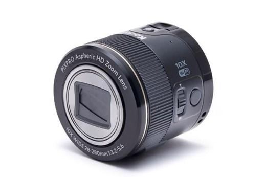 Kodak PixPro Zoom Lens