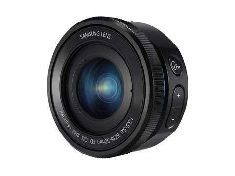 Samsung EZ 16-50mm OIS